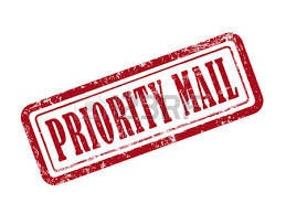 Rush my order – Priority mail 2-3 Days Delivery